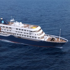 Oceanwide Expeditions - MV Hondius