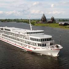 Viking River Cruises - Viking Sineus in Ukraine