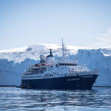 Quark Expeditions Ocean Adventurer