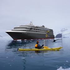 Quark Expeditions - MS World Explorer