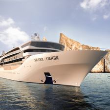 Silversea - Silver Origin in the Galapagos