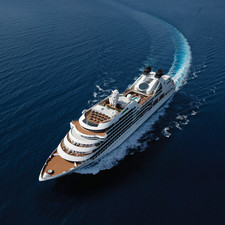 Seabourn Odyssey, Sojourn & Quest