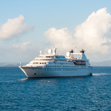 Windstar - Star Legend