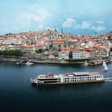 AmaWaterways - AmaVida on the Douro