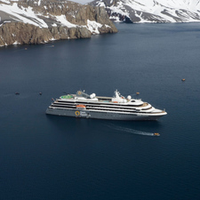 Quark Expeditions - World Explorer