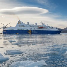 Quark Expeditions - Ocean Diamond