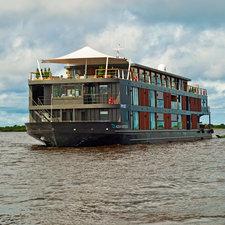 Aqua Expeditions - Aqua Mekong