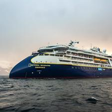 Lindblad Expeditions - National Geographic Endurance