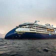 Lindblad Expeditions - National Geographic Endurance