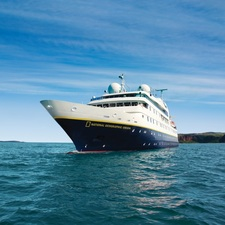 Lindblad Expeditions - National Geographic Orion