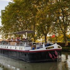 European Waterways - Athos