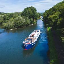 European Waterways - L'Art de Vivre