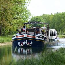 European Waterways - La Belle Epoque