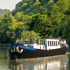 European Waterways - Magna Carta