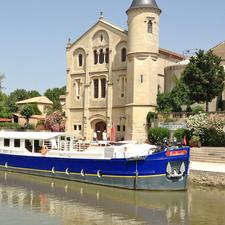 European Waterways - Enchanté