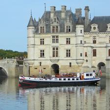 European Waterways - Nymphea