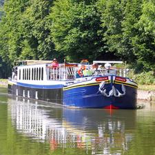 European Waterways - Panache cruising