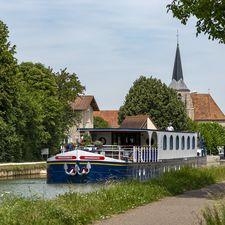 European Waterways - Renaissance