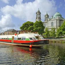 European Waterways - Shannon Princess