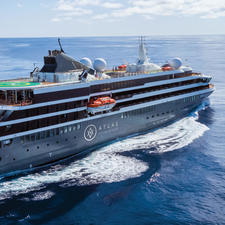 Atlas Ocean Voyages - World Navigator