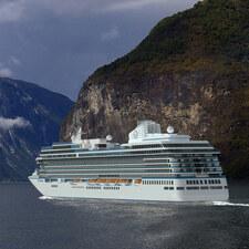 Oceania Vista