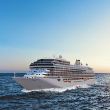 Regent Seven Seas Grandeur