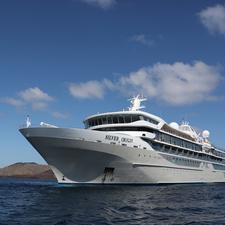 Silversea - Silver Origin in the Galapagos