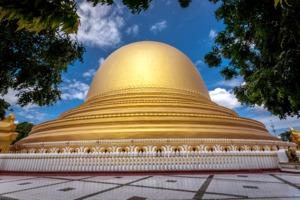 Kaungmudaw Pagoda, Sagaing