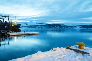 Kirkenes, Norway