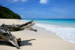 Ffryers Beach, Antigua