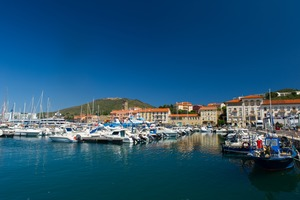 Port-Vendres, France