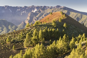 Cumbre Vieja, La Palma, Spain