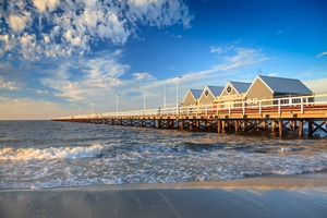 Busselton Jetty, Australia