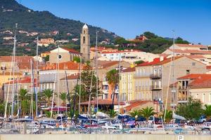 Propriano, Corsica