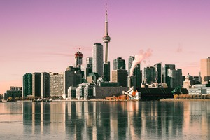 Toronto, Canada (Photo by Jorge Vasconez)