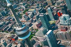 Toronto, Canada (Photo by Tim Gouw)