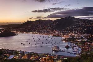 Charlotte Amalie, St Thomas