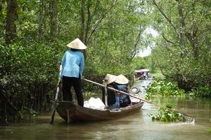 Cai Be, Vietnam