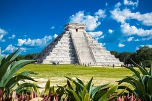 Chichéb Itzá