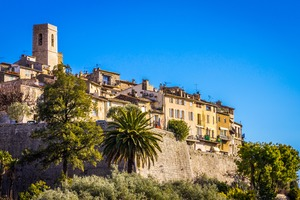 Burgundy & Provence - Saint Paul de Vence