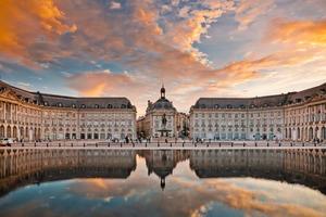 Brilliant Bordeaux - Place de la Bourse, Bordeaux