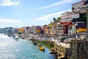 Porto, Portugal - old Town