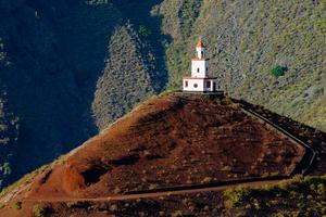 Candelaria chapel on El Hierro, Canary Islands