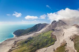 Soufriere Hills volcano, Montserrat