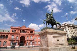 Casa Rosada, Buenos Aires