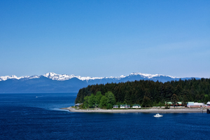 Icy Strait Point, Alaska
