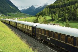 Belmond Venice Simplon-Orient-Express