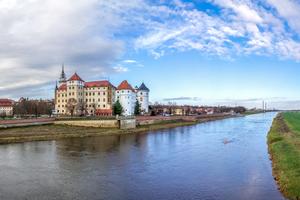 Torgau, Germany