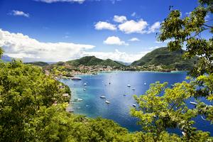 Terre de Haut, Iles des Saintes, Guadeloupe
