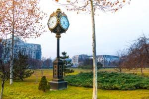 Unirii Park, Bucharest